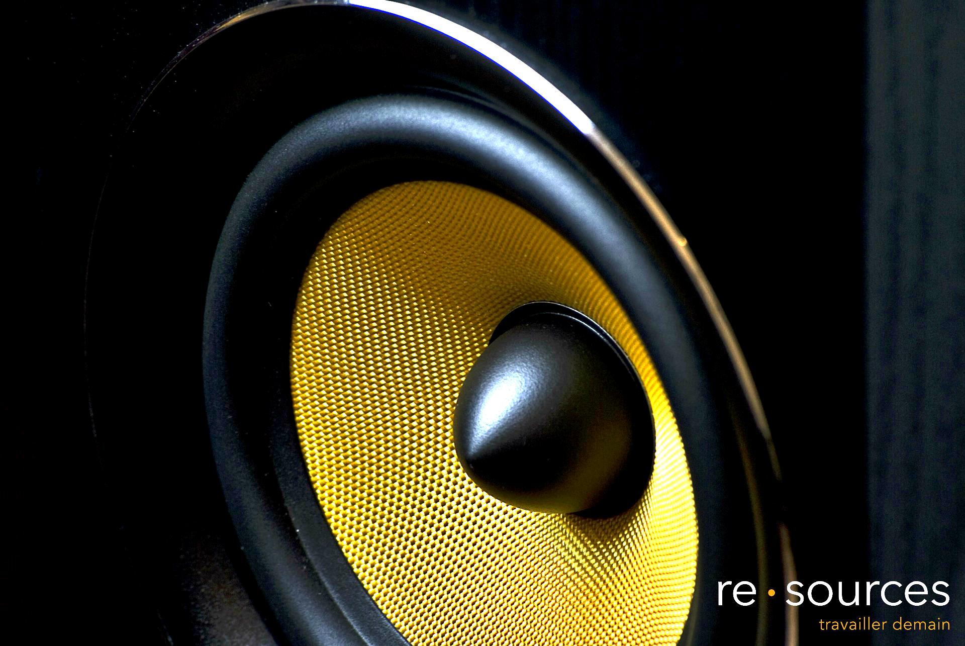 speaker-HP