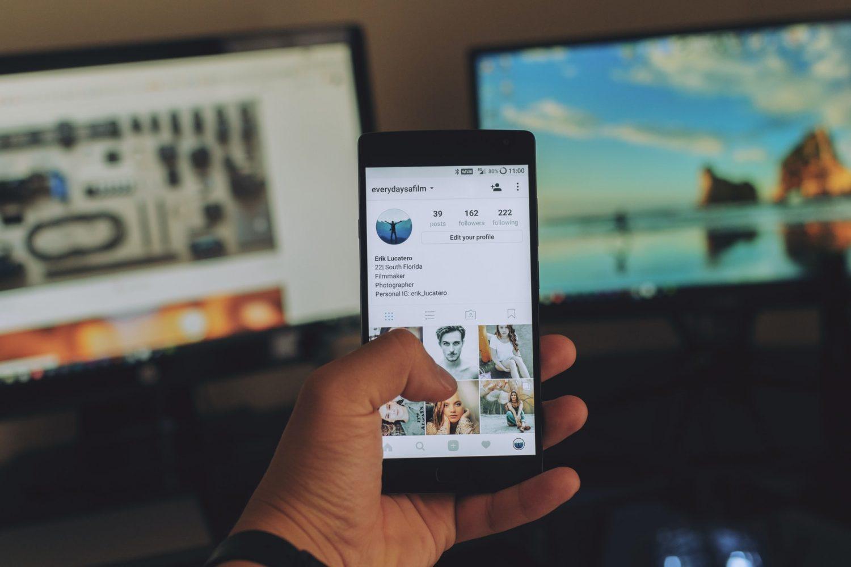 photo réseau social entreprise
